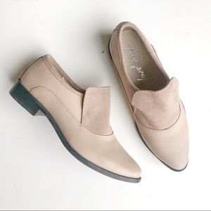 New Free People Brady Loafers